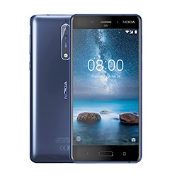 Unlock phone Nokia 8