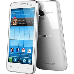 Unlocking by code Alcatel OT-5020A