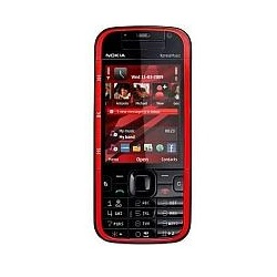 Unlocking by code Nokia 5730 XpressMusic