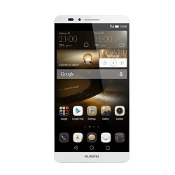 Unlocking by code  Huawei Ascend Mate7
