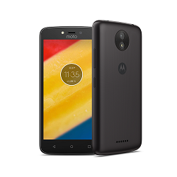 How to unlock Motorola Moto C
