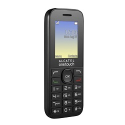 How to unlock Alcatel 1016G
