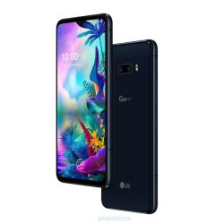 Unlock phone LG G8X ThinQ