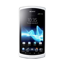Unlocking by code Sony Xperia Neo L
