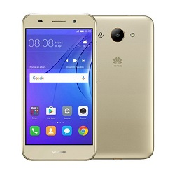 How to unlock  Huawei Y3 (2017)