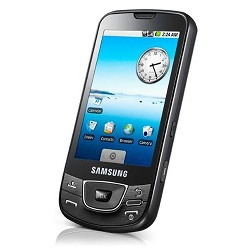 Unlocking by code Samsung I7500 Galaxy