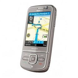 Unlocking by code Nokia 6710 Navigator