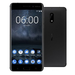 Unlock phone Nokia 6