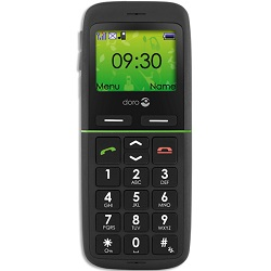 Unlock phone Doro 345