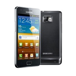 Unlocking by code I9100 Galaxy S II