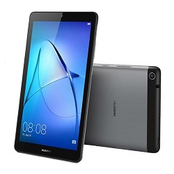 Unlocking by code  Huawei MediaPad T3 7.0