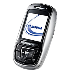 Unlocking by code Samsung E350E