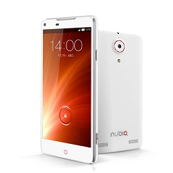 How to unlock  ZTE Nubia Z5S