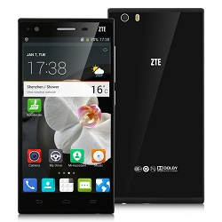 How to unlock  ZTE Star 1