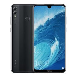 Unlocking by code  Huawei Honor 8X Max