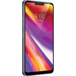 Unlocking by code LG G7 Fit