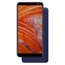 Unlocking by code Nokia 3.1 Plus