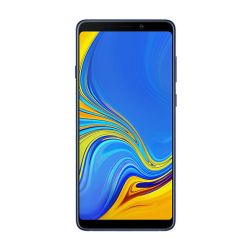 Unlocking by code Galaxy A9 (2018)