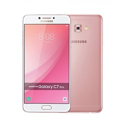 Unlocking by code Samsung Galaxy C7 Pro