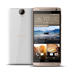 Unlocking by code HTC One E9+