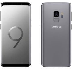 Unlocking by code Samsung Galaxy S9+