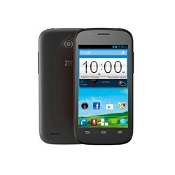 How to unlock  ZTE ZTE Blade Q Mini