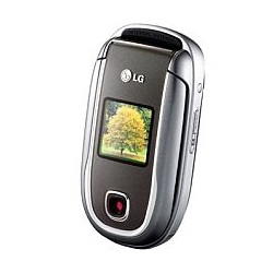 Unlocking by code LG F2400