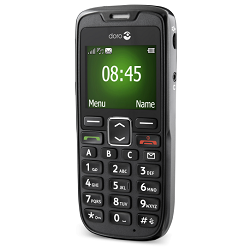 Unlock phone Doro 510