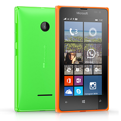 Unlock phone Microsoft Lumia 532