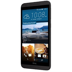 Unlocking by code HTC One E9s dual sim