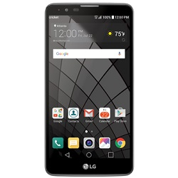 Unlocking by code LG Stylo 2