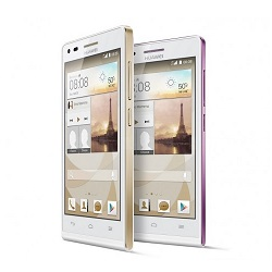 How to unlock  Huawei Ascend G6 4G
