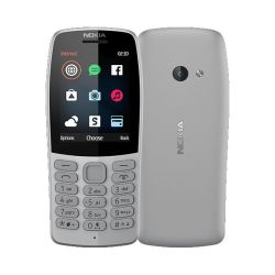 Unlock phone Nokia 210