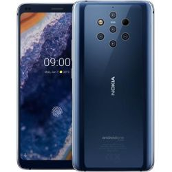 Unlock phone Nokia 9 PureView