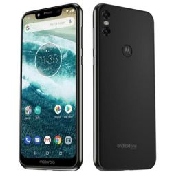 How to unlock Motorola One Vision