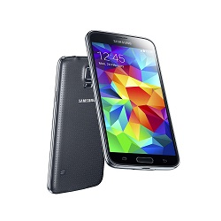 Unlocking by code Galaxy S5 LTE-A G901F
