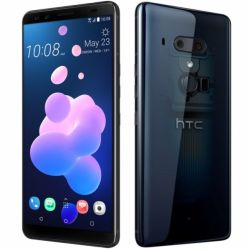 Unlocking by code HTC U12+