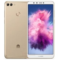 Unlocking by code  Huawei Y9 (2018)