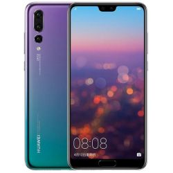 Unlocking phone by code  Huawei P20 Pro