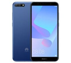 Unlocking by code  Huawei Y6 (2018)