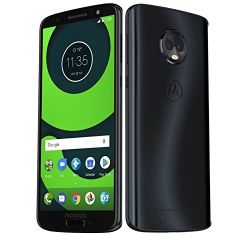 How to unlock Motorola Moto G6 Plus