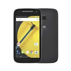 How to unlock Moto E Dual SIM 2nd gen
