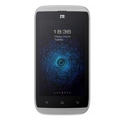How to unlock  ZTE N799D