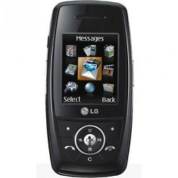 Unlocking by code LG S5200