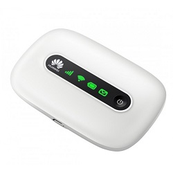 How to unlock  Huawei E5331