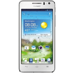 How to unlock  Huawei Ascend G615