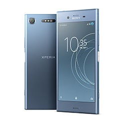 How to unlock Sony Xperia XZ1