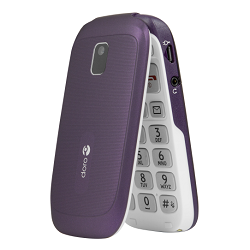 Unlock phone Doro 612