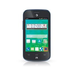 How to unlock  ZTE Z667