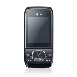 Unlocking by code LG GU280f